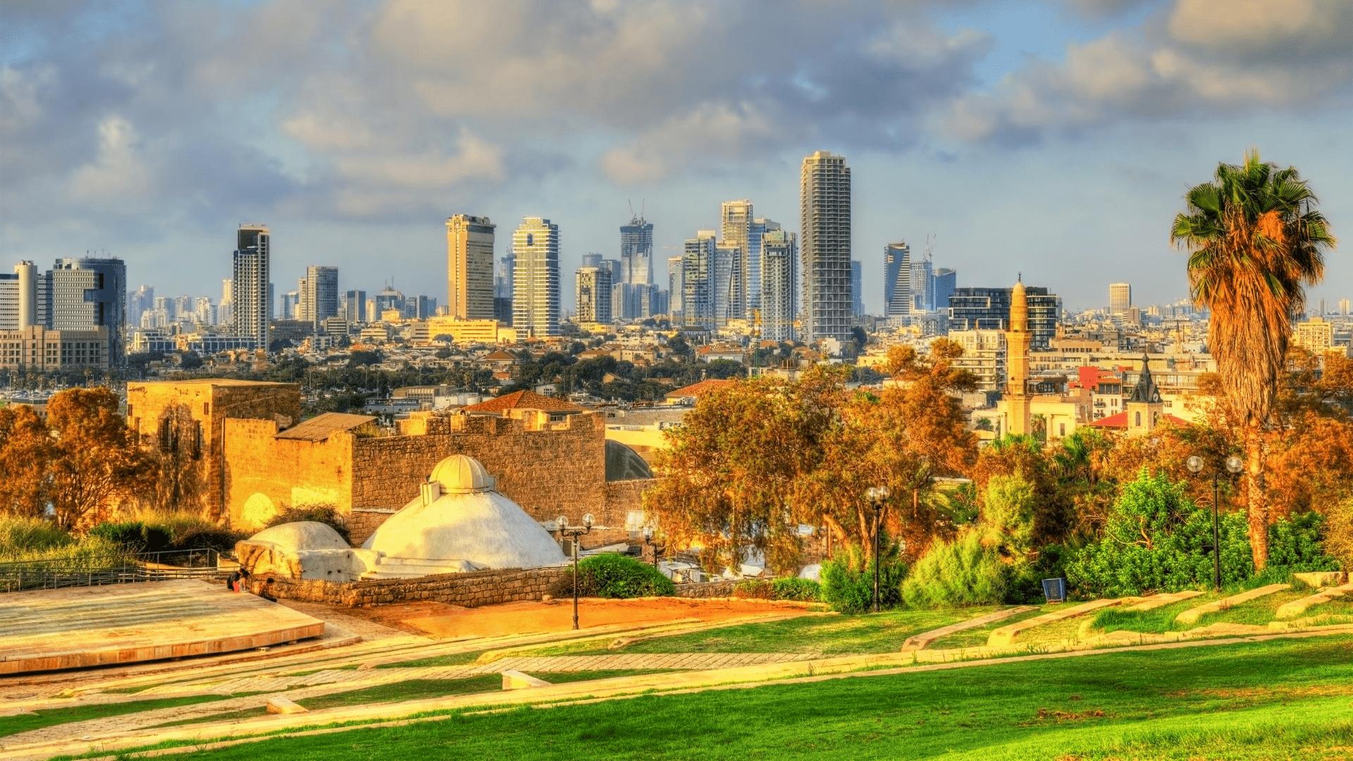 ערבית מדוברת בישראל