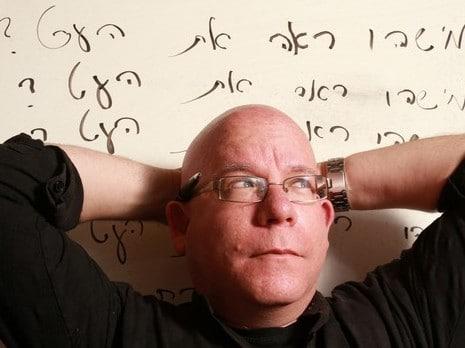 לשלוף אנגלית מדוברת - ללמוד לפי שיאן גינס בזיכרון