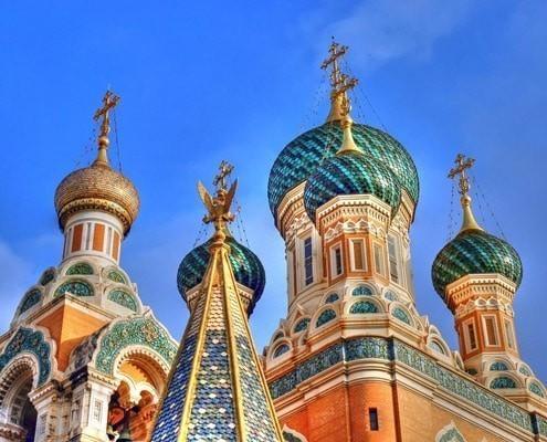 כל הסיבות ללמוד רוסית