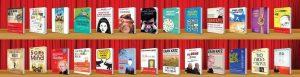 ספרים של שיאן גינס בזיכרון ערן כץ