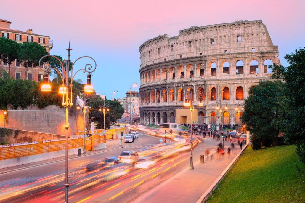 קורס איטלקית לפני הטיול באיטליה