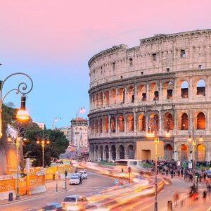 שיאן גינס בזיכרון מציג – 5 סיבות טובות ללמוד קורס איטלקית