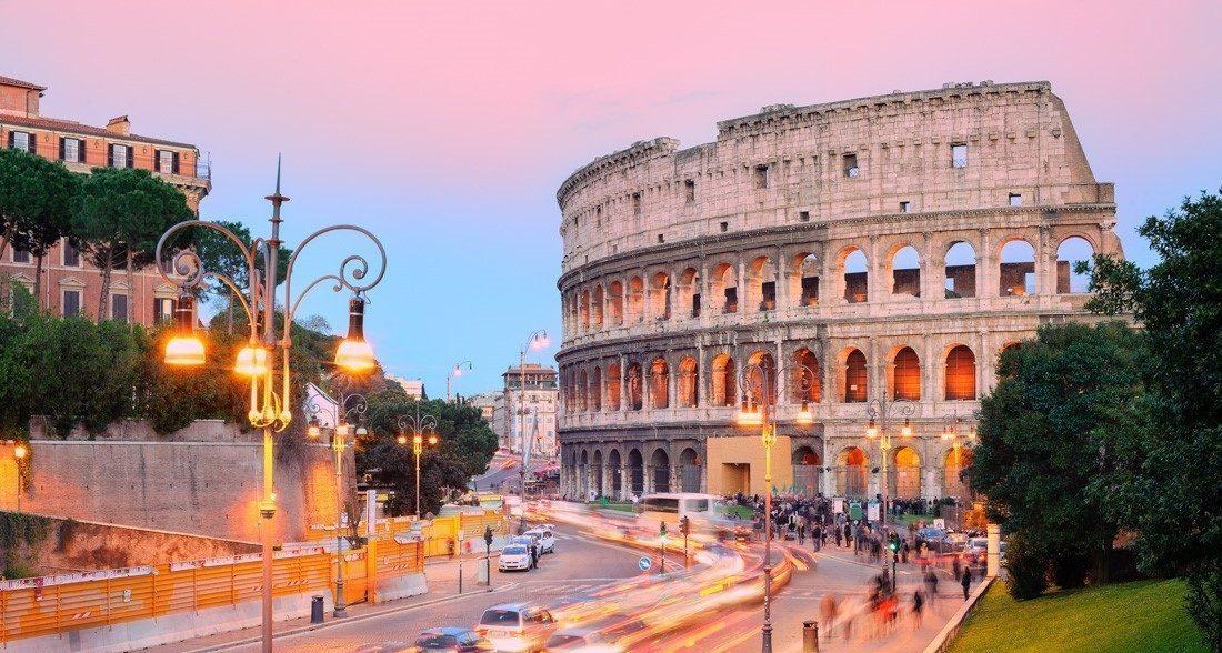 קורס לימוד איטלקית ניוסקול