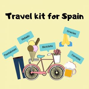 ללמוד ספרדית יומיומית